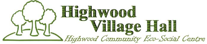 highwood village hall